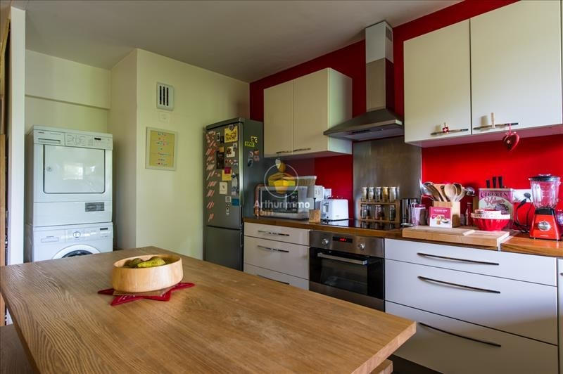 Vente appartement Meudon 385 000€ - Photo 3