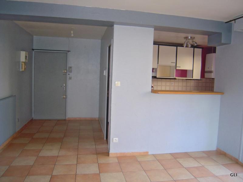 Rental apartment Villeurbanne 696€ CC - Picture 3