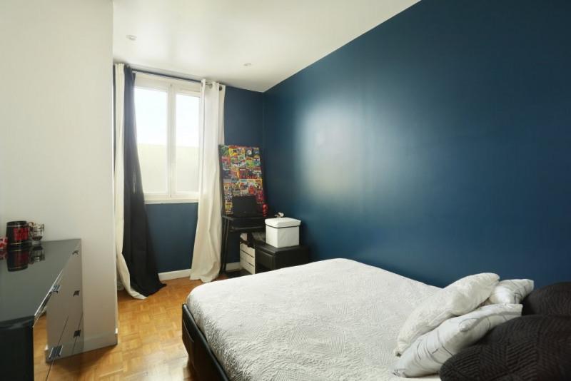 Revenda residencial de prestígio apartamento Paris 16ème 1100000€ - Fotografia 8