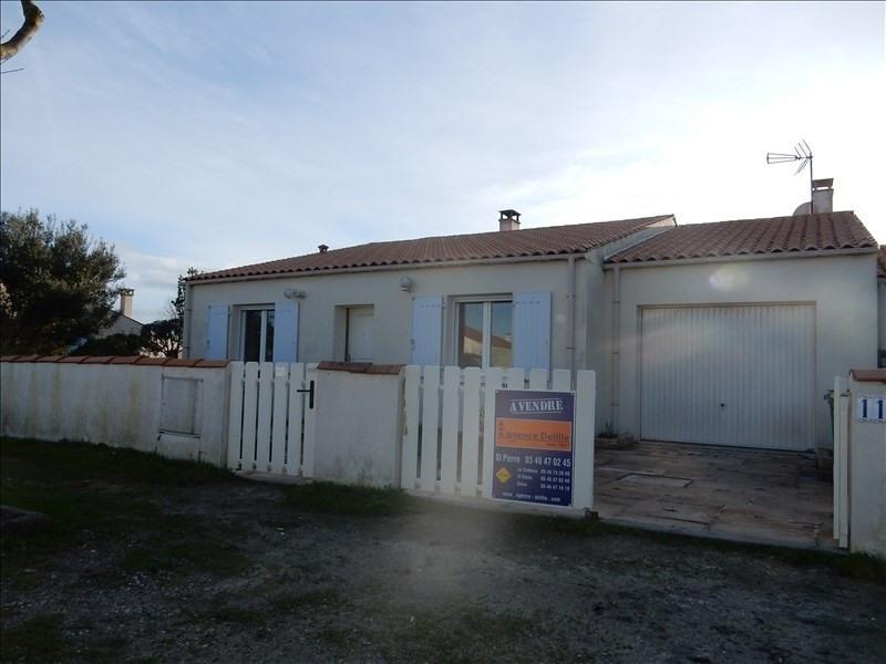 Vente maison / villa La bree les bains 272400€ - Photo 2