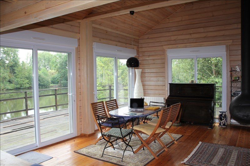 Immobile residenziali di prestigio casa Maintenon 783000€ - Fotografia 8