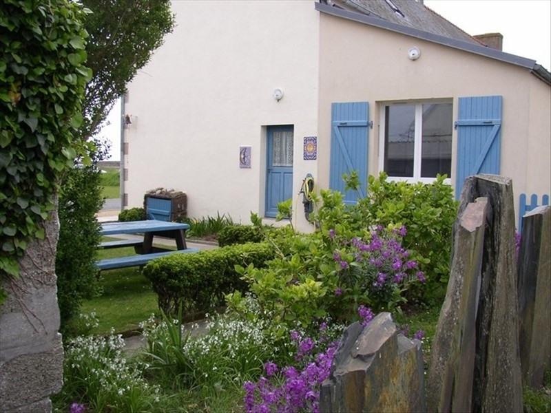 Sale house / villa Penmarch 265000€ - Picture 1