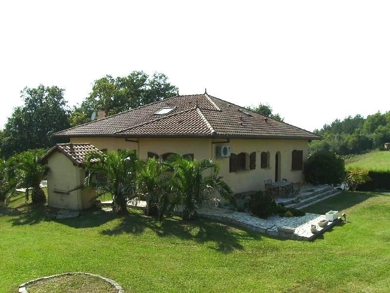 Sale house / villa St barthelemy 372000€ - Picture 1