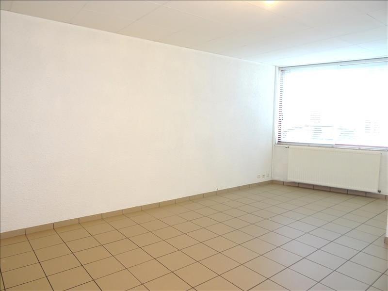 Rental apartment Roanne 575€ CC - Picture 2