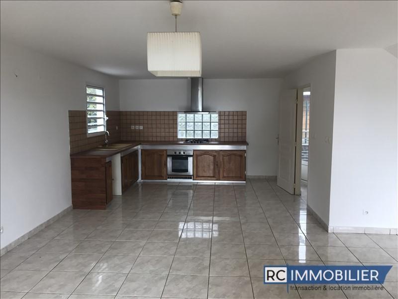 Vente maison / villa St gilles les hauts 265000€ - Photo 3