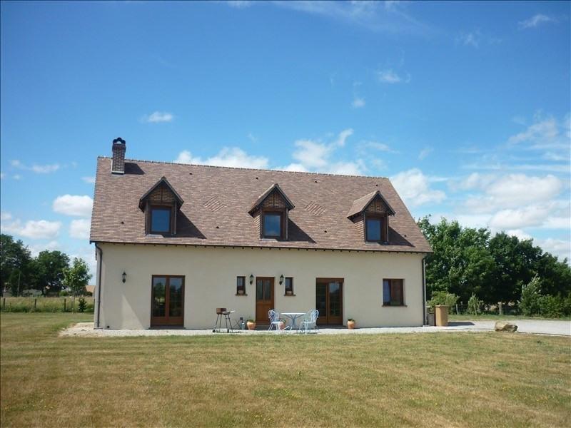 Vente maison / villa L aigle 179000€ - Photo 1