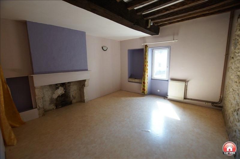 Sale house / villa St aubin de lanquais 181500€ - Picture 11