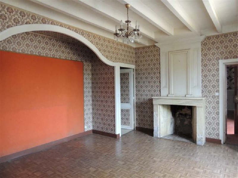 Vente maison / villa Cravans 240 000€ - Photo 6