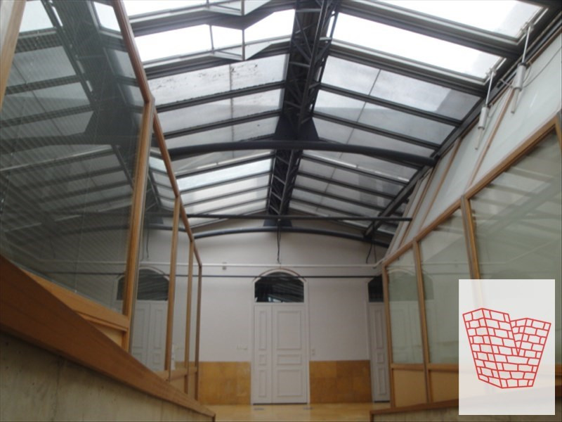 Sale loft/workshop/open plan Colombes 415 000€ - Picture 4