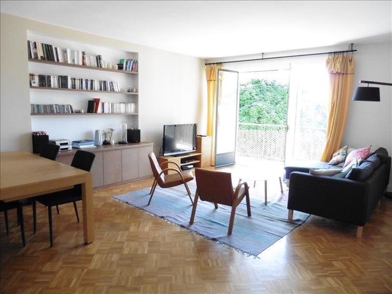 Venta  apartamento Le pecq 650000€ - Fotografía 1