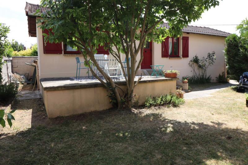 Sale house / villa Ermont 286000€ - Picture 10