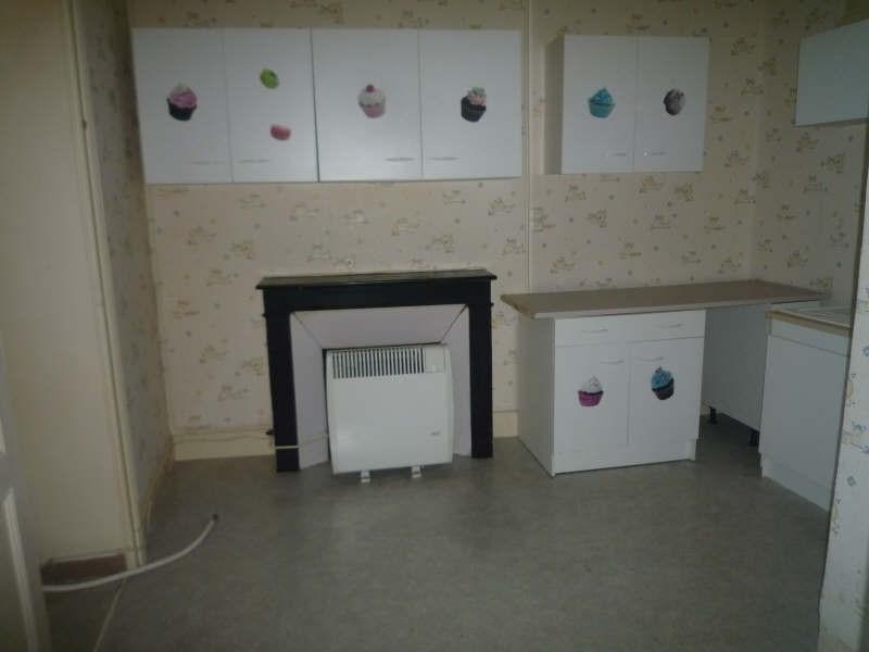 Rental apartment Moulins 404€ CC - Picture 8