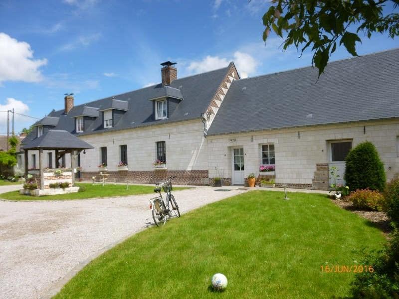 Sale house / villa Arras 395000€ - Picture 2