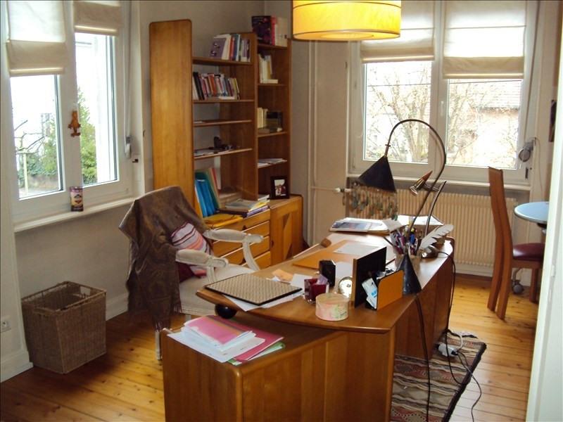 Sale house / villa Riedisheim 510000€ - Picture 5