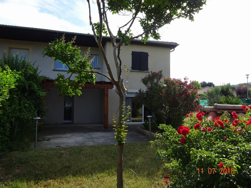 Villa avec jardin