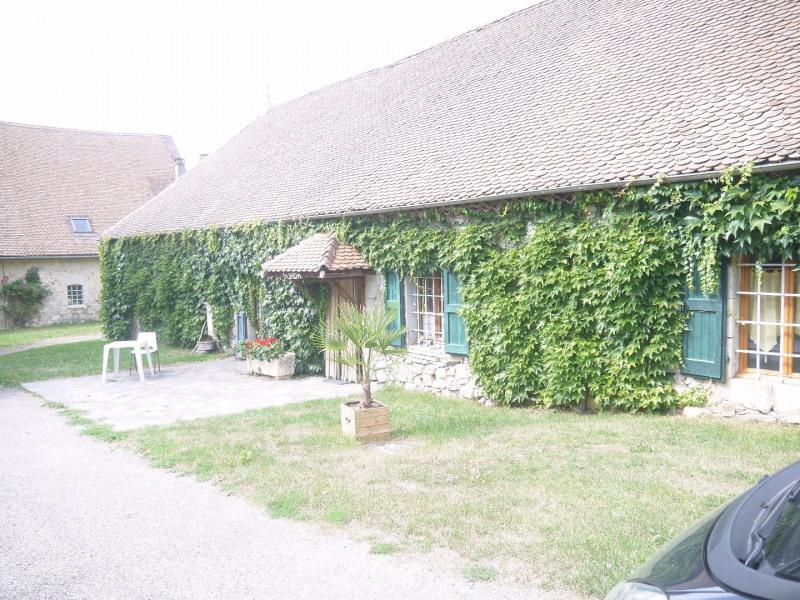 Life annuity house / villa Saint-baudille-et-pipet 55000€ - Picture 11