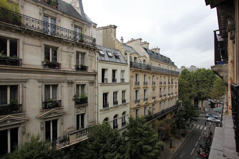 Vente appartement Paris 3ème 982000€ - Photo 1