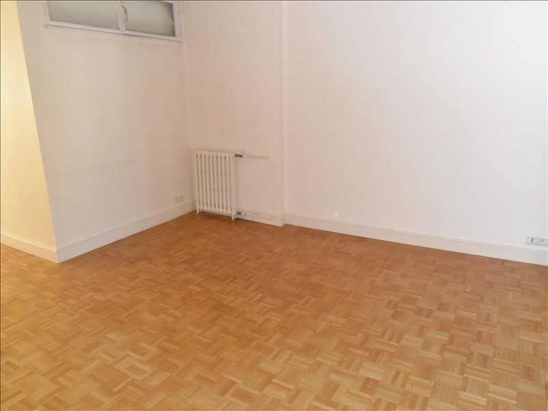 Vente appartement Paris 15ème 726000€ - Photo 3