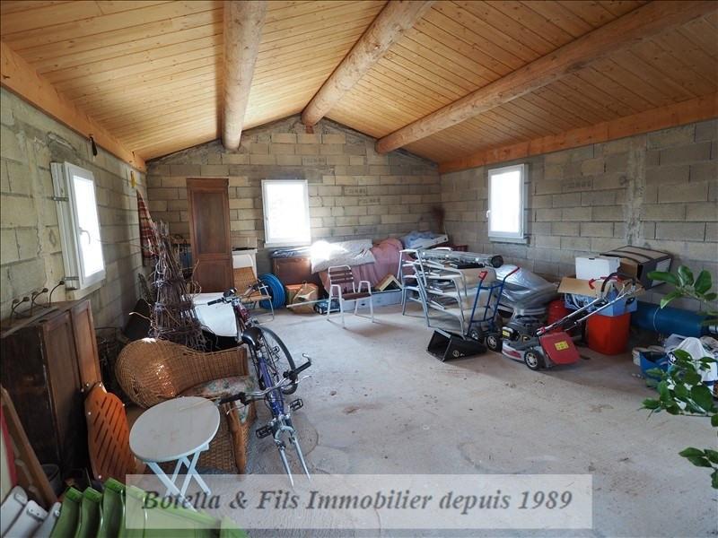 Immobile residenziali di prestigio casa Les vans 599000€ - Fotografia 10