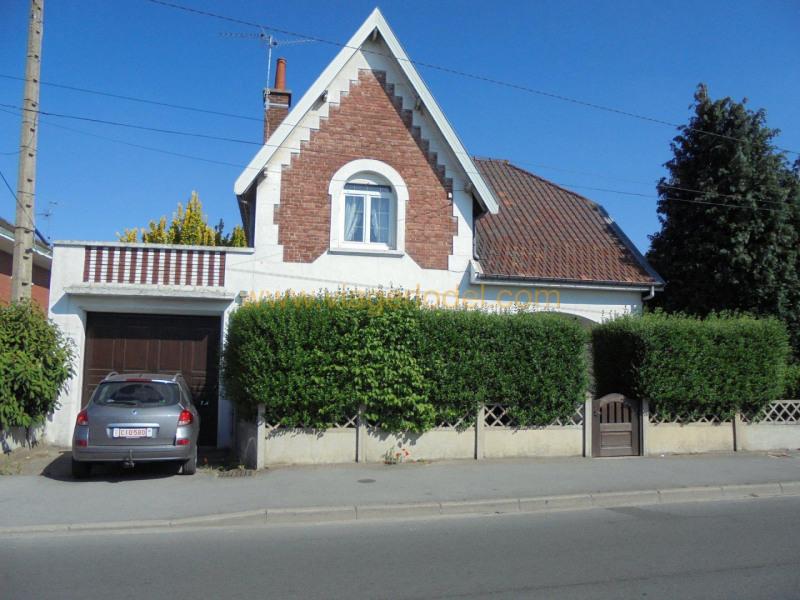Lijfrente  huis Annay 120000€ - Foto 1