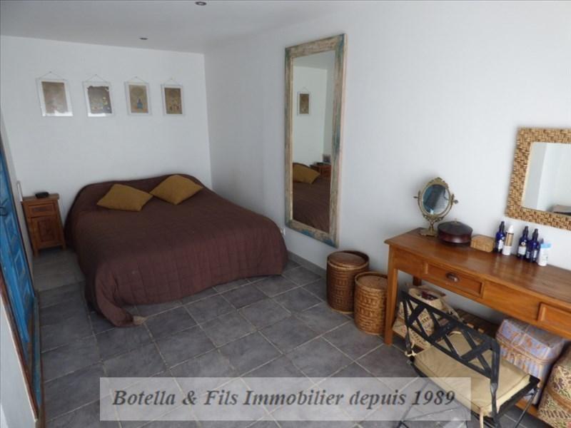Verkoop  huis Barjac 499000€ - Foto 8