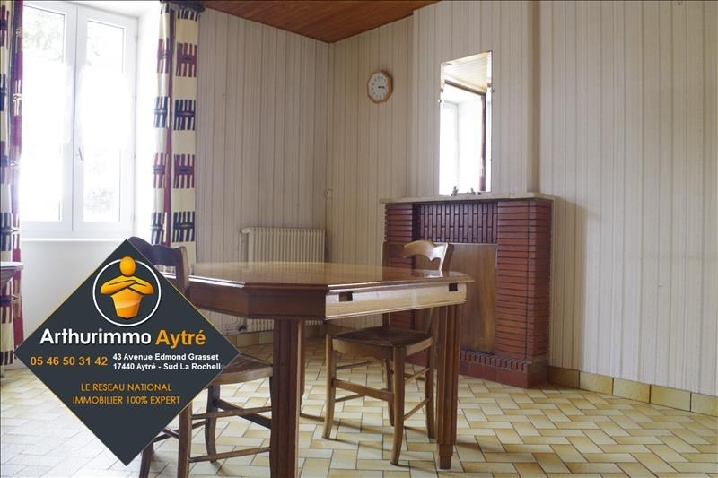 Sale house / villa Verines 234000€ - Picture 2