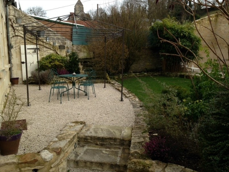 Vente maison / villa Soissons 273000€ - Photo 10