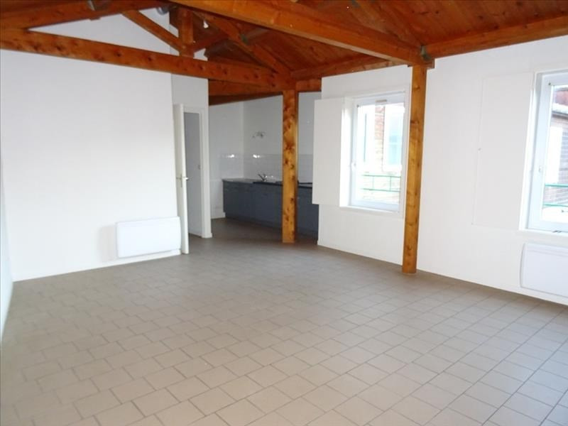 Rental apartment Roanne 385€ CC - Picture 1