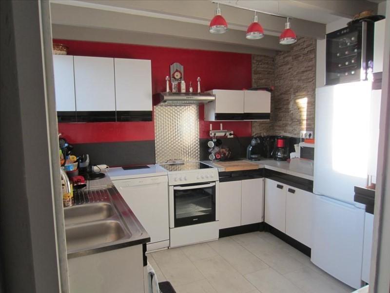 Sale house / villa Jard sur mer 166400€ - Picture 8