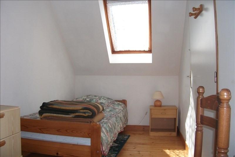Sale house / villa Confort meilars 115500€ - Picture 6