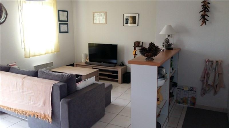 Vente appartement Carcassonne 62000€ - Photo 2