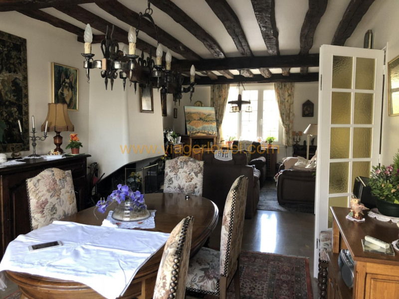 Viager maison / villa Savigny-sur-orge 190000€ - Photo 5
