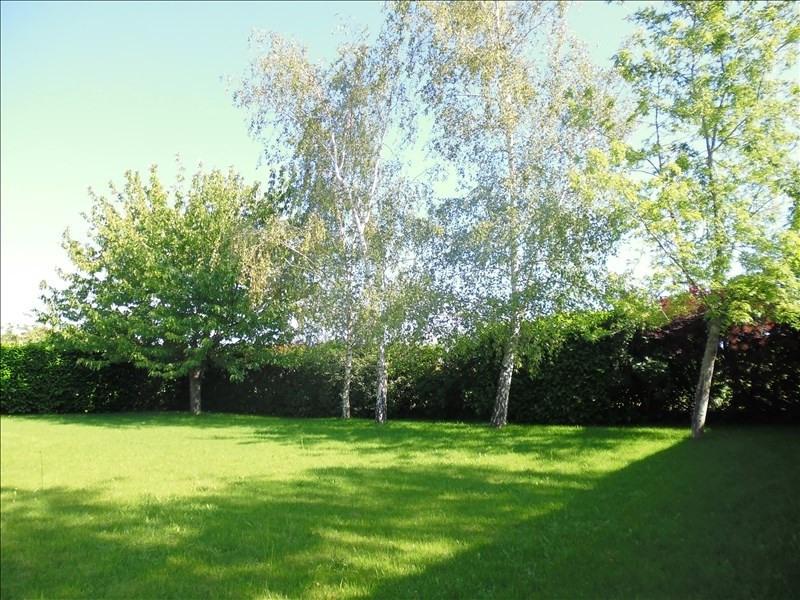Vente maison / villa Poitiers 294000€ -  7
