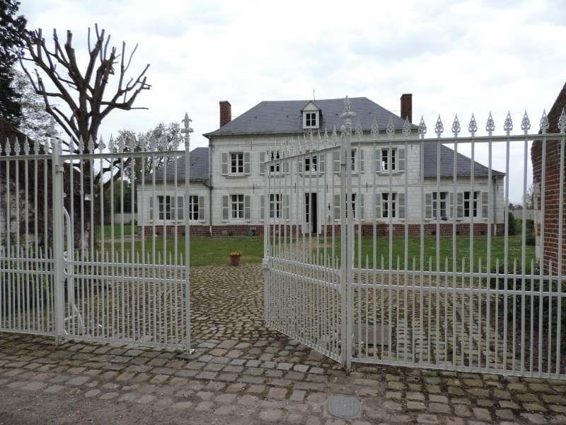 Vente de prestige maison / villa Arras 551000€ - Photo 9