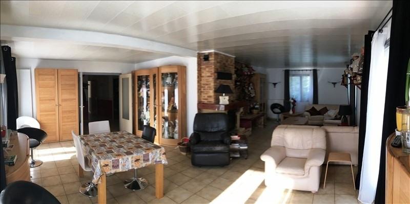 Vente maison / villa La tour du pin 280000€ - Photo 3
