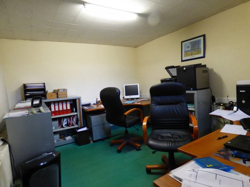 Location local commercial Colombes 2492€ +CH - Photo 3