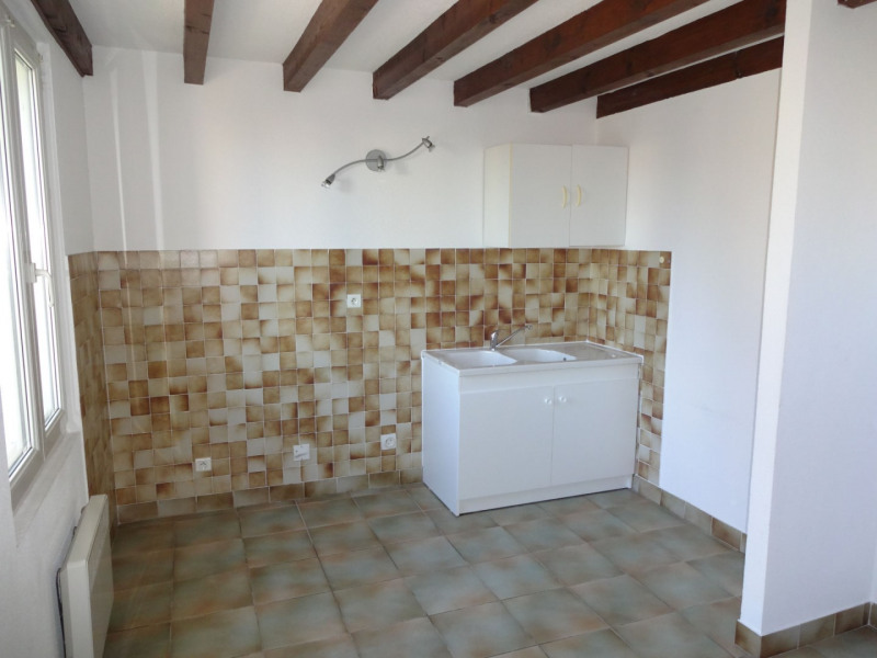 Rental apartment Sorgues 600,97€ CC - Picture 3