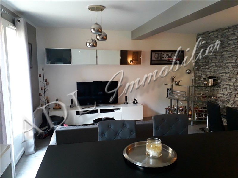 Sale apartment Coye la foret 189 000€ - Picture 8
