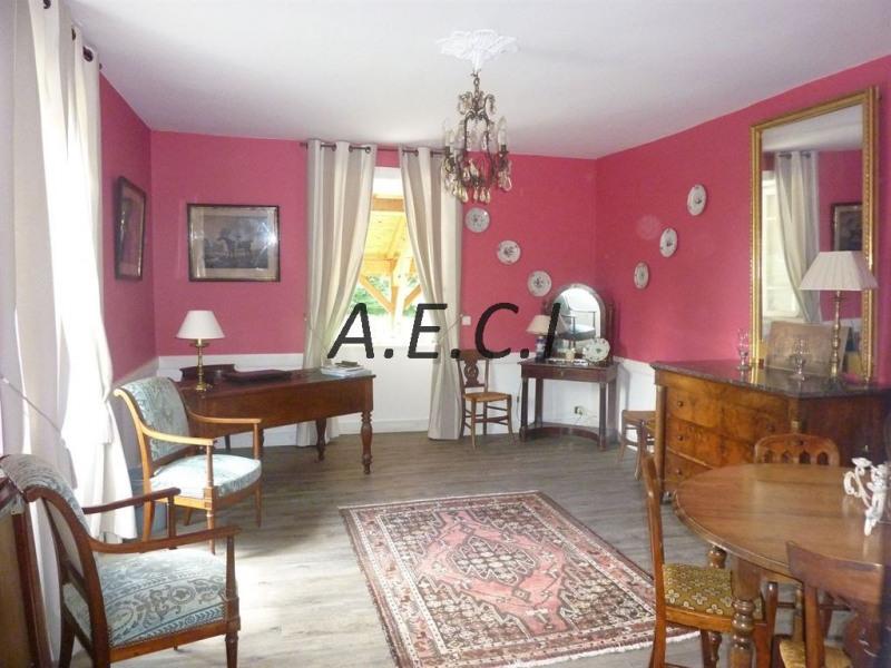 Vente de prestige maison / villa Lombard 450000€ - Photo 8