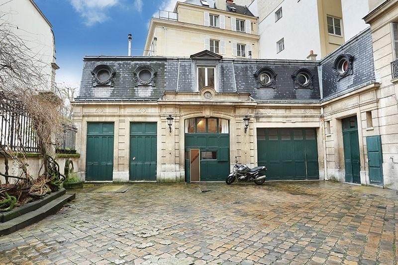 Immobile residenziali di prestigio appartamento Paris 7ème 1300000€ - Fotografia 1