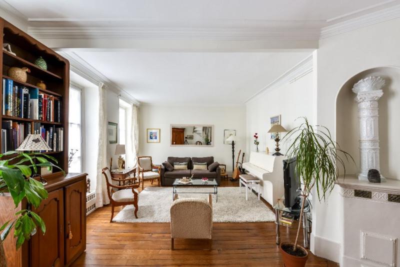 Vente de prestige appartement Paris 17ème 1260000€ - Photo 4