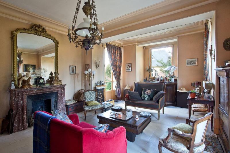 Vente maison / villa La neuville d aumont 499000€ - Photo 3
