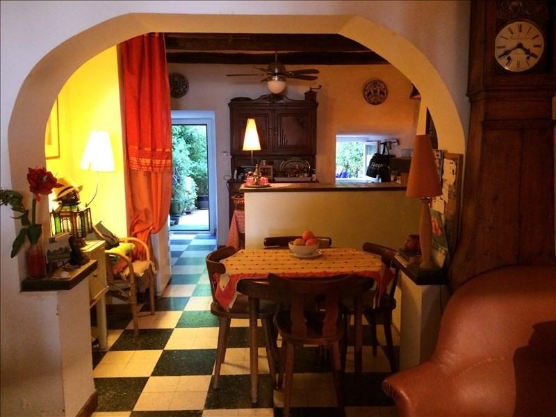 Sale house / villa Vias 178000€ - Picture 2