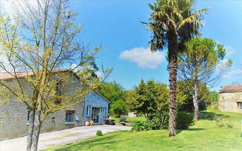 Vente maison / villa Caraman (5 min) 299000€ - Photo 1