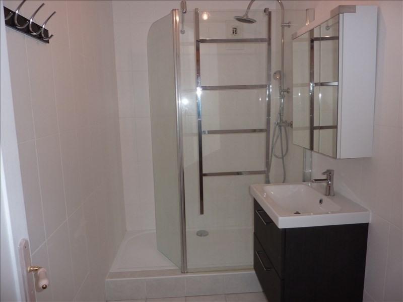 Sale apartment Les ulis 85000€ - Picture 3
