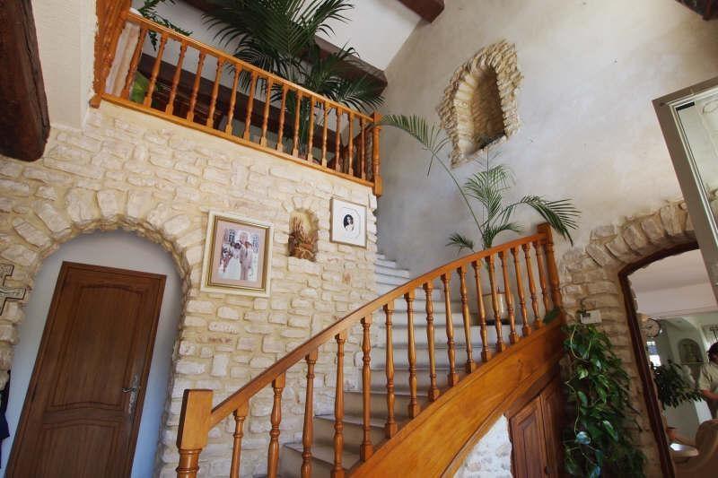 Vente de prestige maison / villa Venejan 595000€ - Photo 8