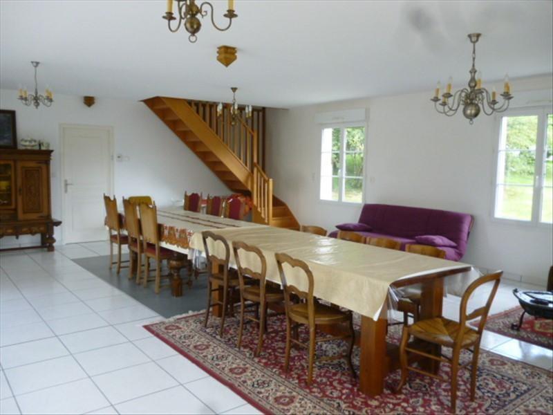 Vente de prestige maison / villa Chateau renault 497000€ - Photo 4