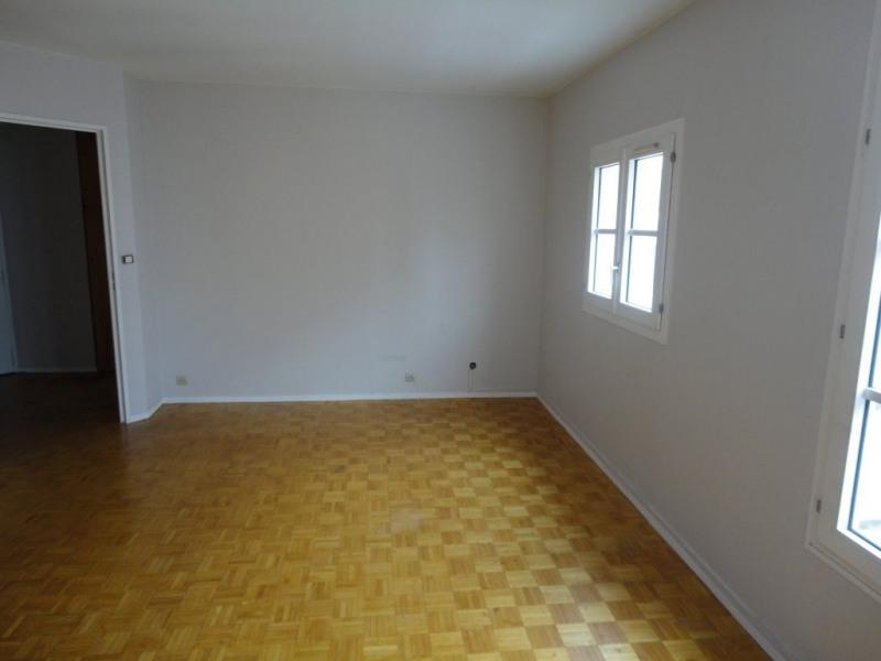 Vente appartement Montigny-le-bretonneux 299000€ - Photo 2