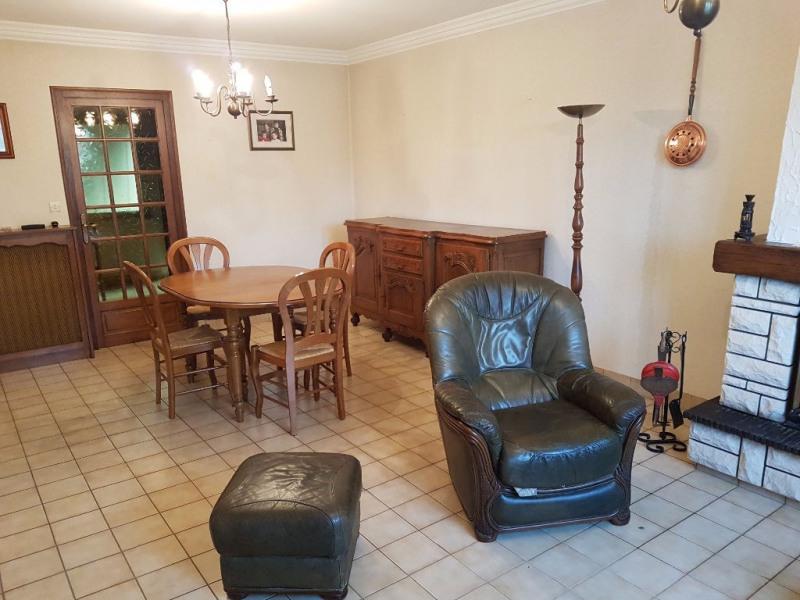 Sale house / villa Cholet 134900€ - Picture 2