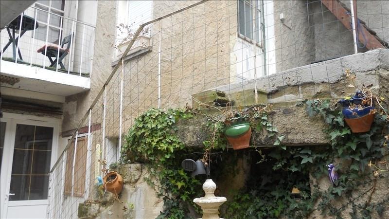 Vente maison / villa Ste maure de touraine 264000€ - Photo 2